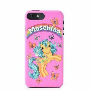 SS18 My Little Pony CASE iPhone 6/7 PLUS *DEFECT*
